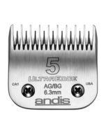 Lame à clippers, taille 5SK, Andis