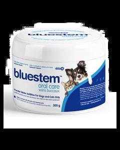 Additif d'hygiène buccale pour animaux en poudre, sans saveur, Bluestem 300g