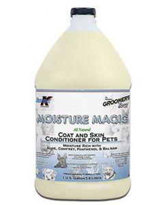 Conditionneur traitant riche et hydratant Moisture Magic, Double K