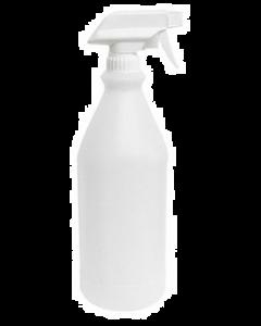 Bouteille vaporisateur avec spray écono