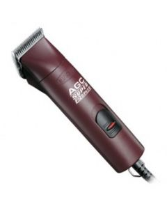 Andis AGC super 2 vitesses, clipper professionnel