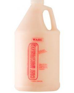 conditionneur pour poils animaux moisturizer coat wahl