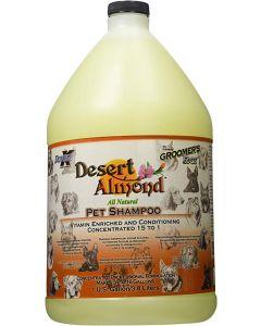 Shampoing Desert Almond