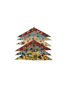Foulards pour animaux automne Cozymo