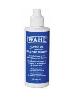 huile Wahl pour tondeuse pour toilettage