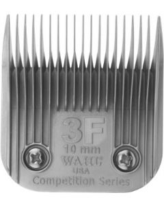 Lame à clippers, Wahl 3F Competition Series