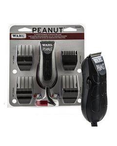 Tondeuse de finition miniature avec fil Peanut noire Wahl