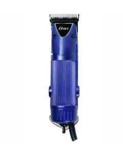 Clippers de toilettage professionnelle, Oster A5, 2 vitesses turbo