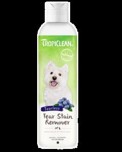 Nettoyant pour les yeux des chiens, Tropiclean